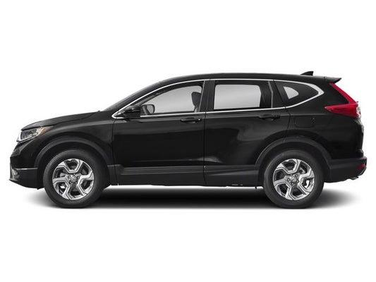 2018 Honda CR-V EX-L w/Navigation AWD