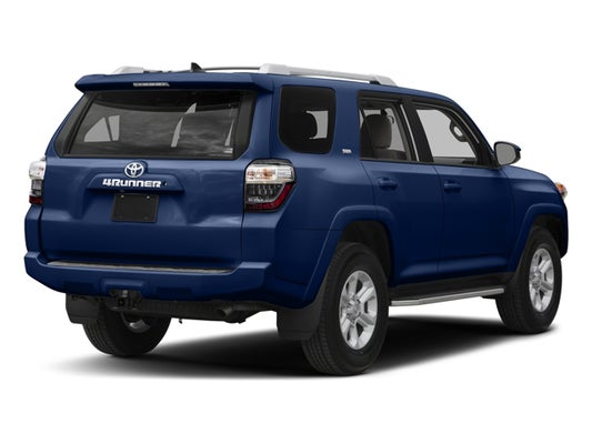 2017 Toyota 4runner >> 2017 Toyota 4runner Sr5 Premium