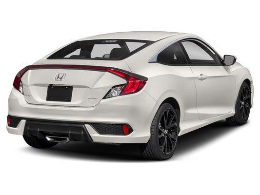 2019 Honda Civic Sport - Honda dealer serving Chesapeake VA – New and Used  Honda dealership Suffolk Hampton Norfolk Virginia