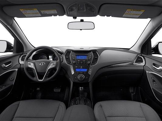 Honda Santa Fe >> 2013 Hyundai Santa Fe Sport