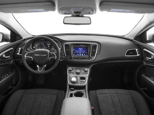 2016 Chrysler 200 Limited Chesapeake