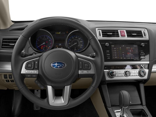 Subaru Warranty 2017 >> 2017 Subaru Outback 2 5i Lifetime Powertrain Warranty