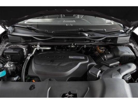 Priority Used Cars >> 2020 Honda Odyssey Ex